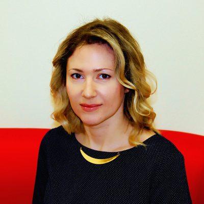 Ольга Браун Helper Agent