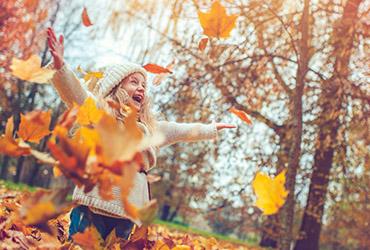 Няня на осень в Москве