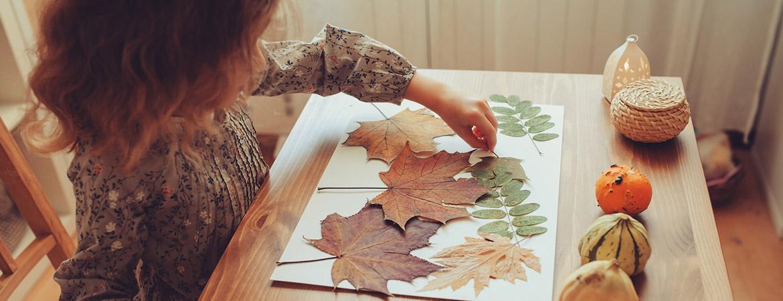 Няня на осень