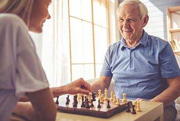 Поиск сиделки для пенсионеров