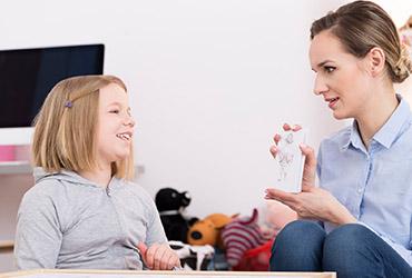 Поиск няни для ребенка с СДВГ
