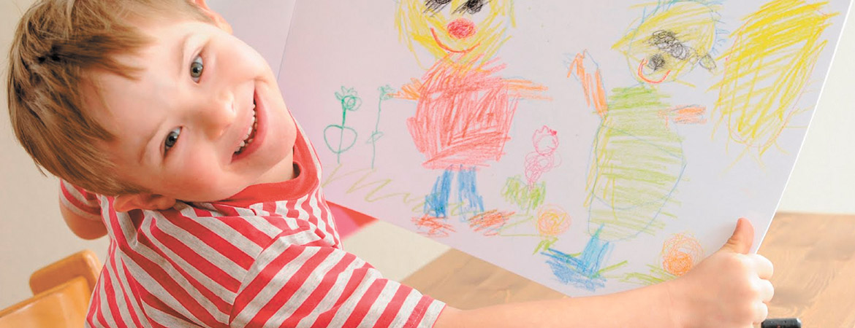 Няня для ребенка с синдромом Дауна в Москве